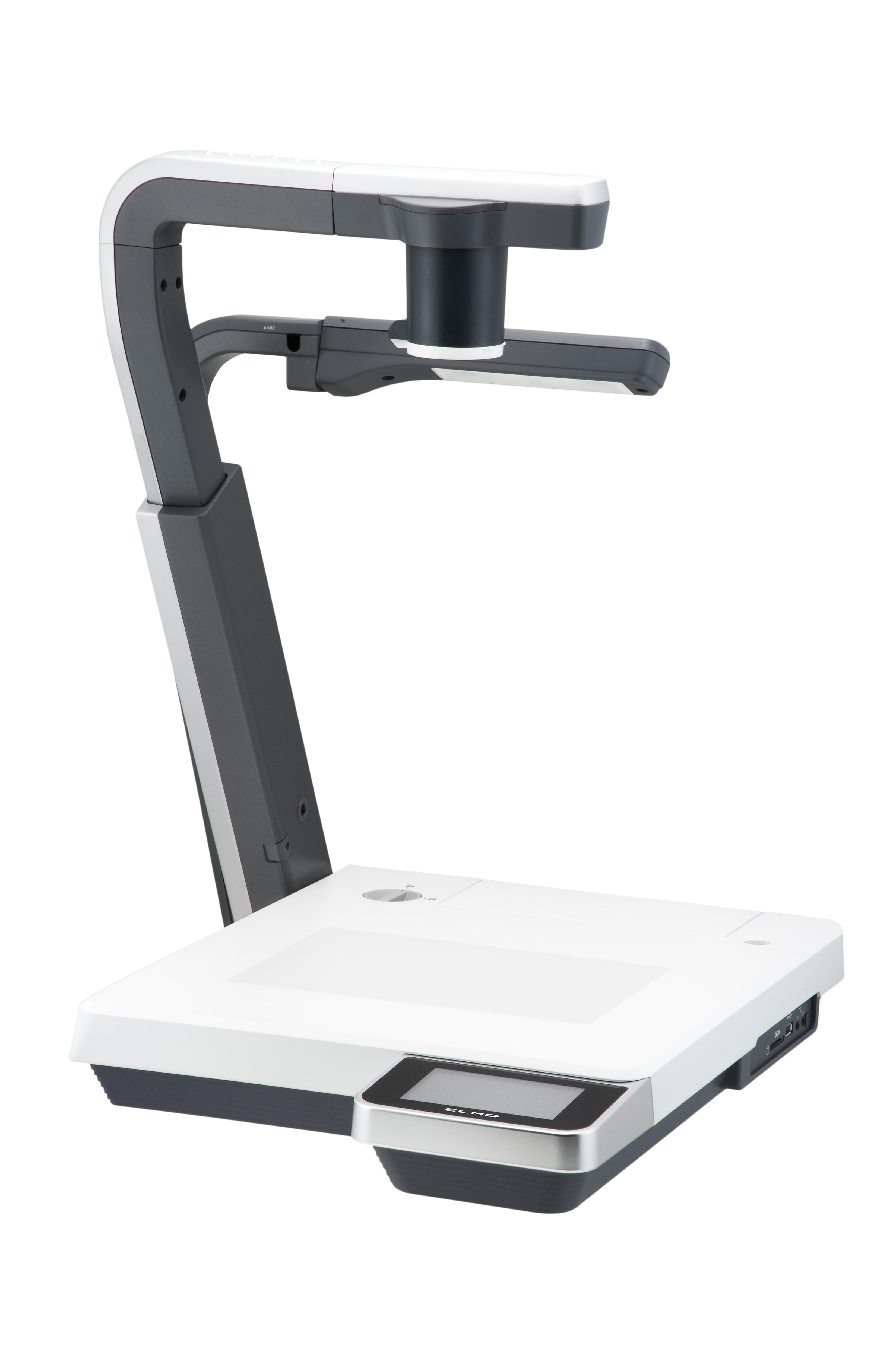 ELMO P100HD 1080p Visualizer