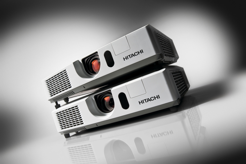 Hitachi CP-WX4022WN WXGA Projektor