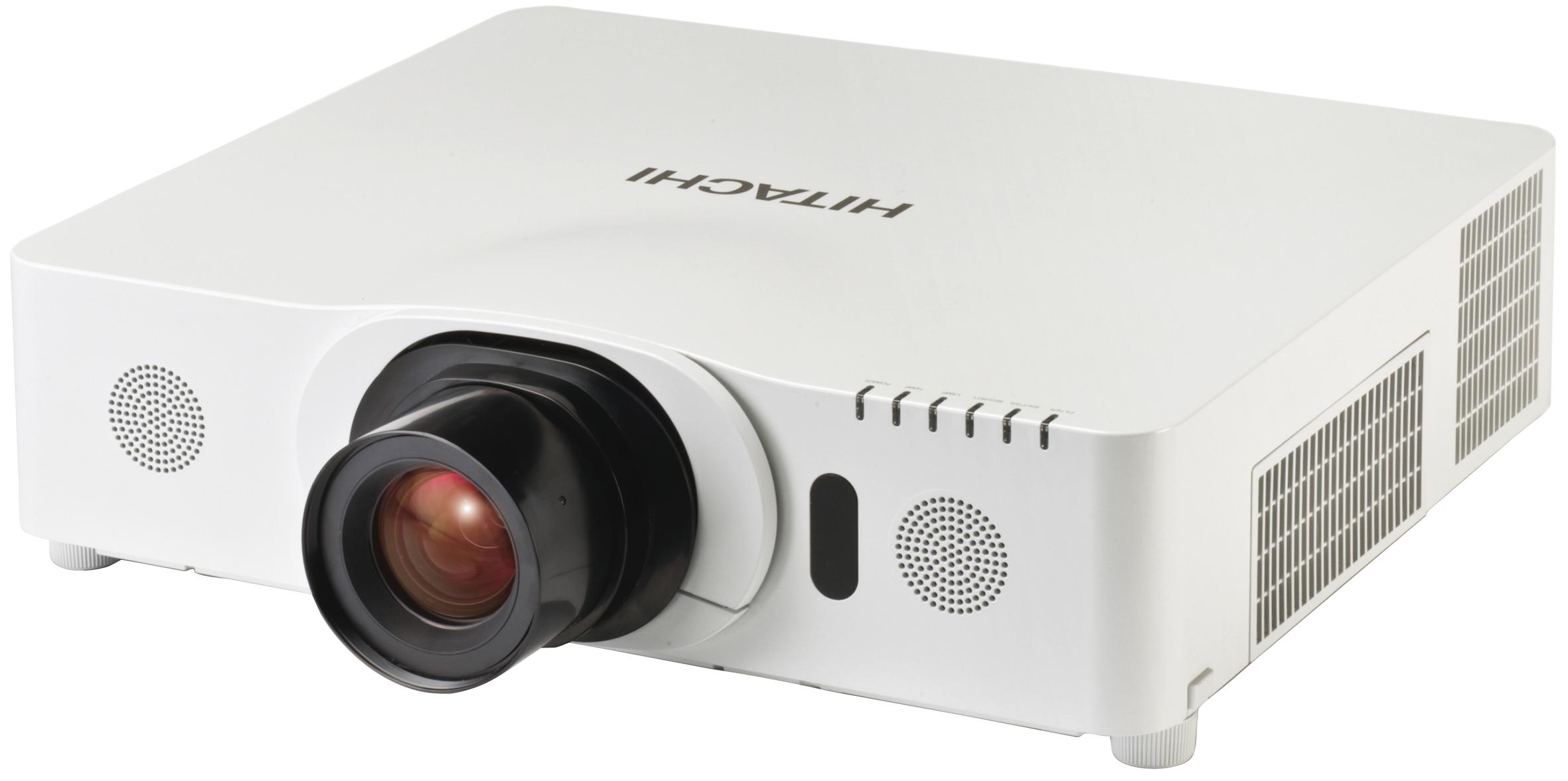 Hitachi CP-X8170 (Full-Spec) XGA Projektor