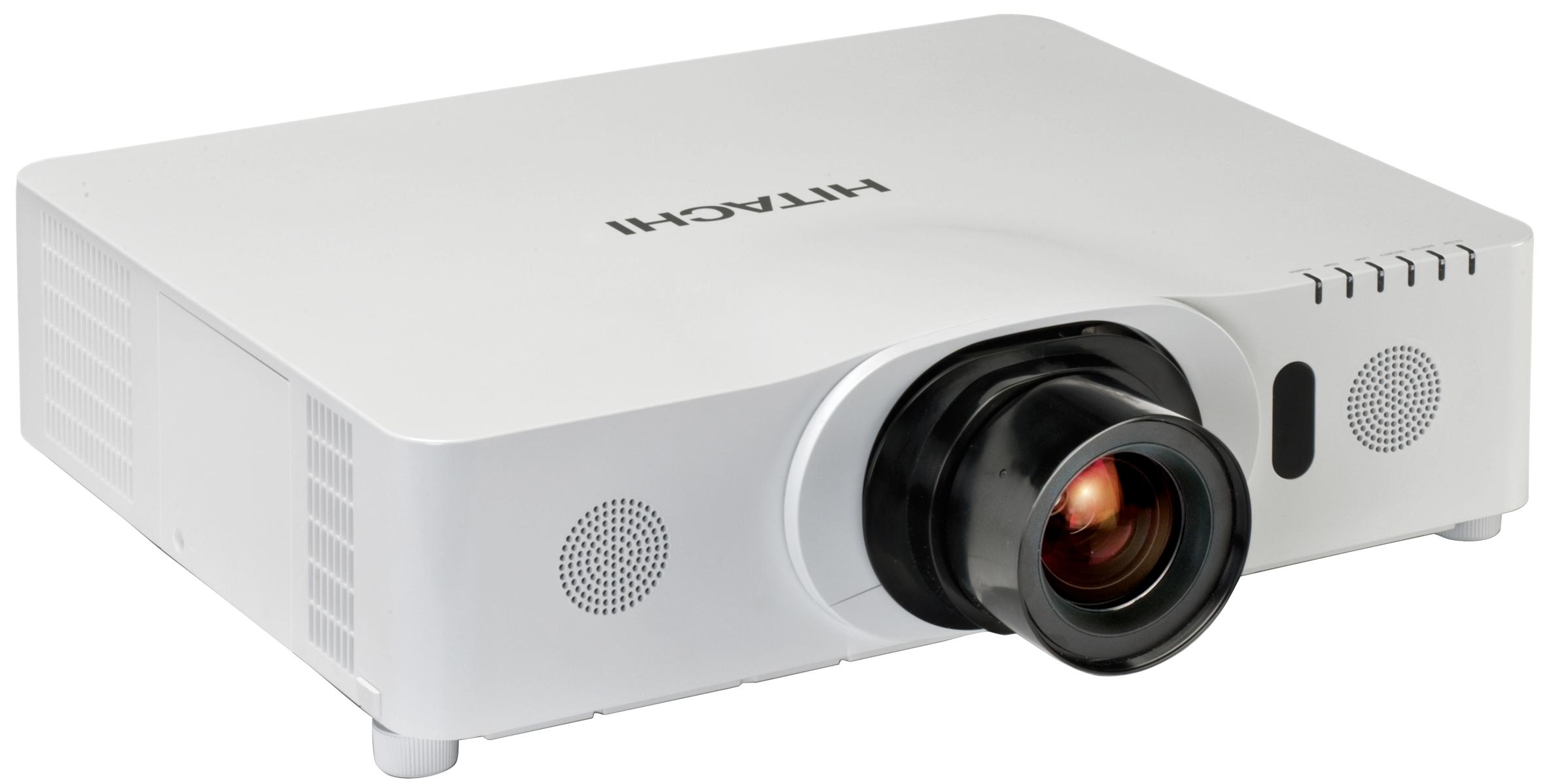 Hitachi CP-WX8255 (Full-Spec) WXGA Projektor