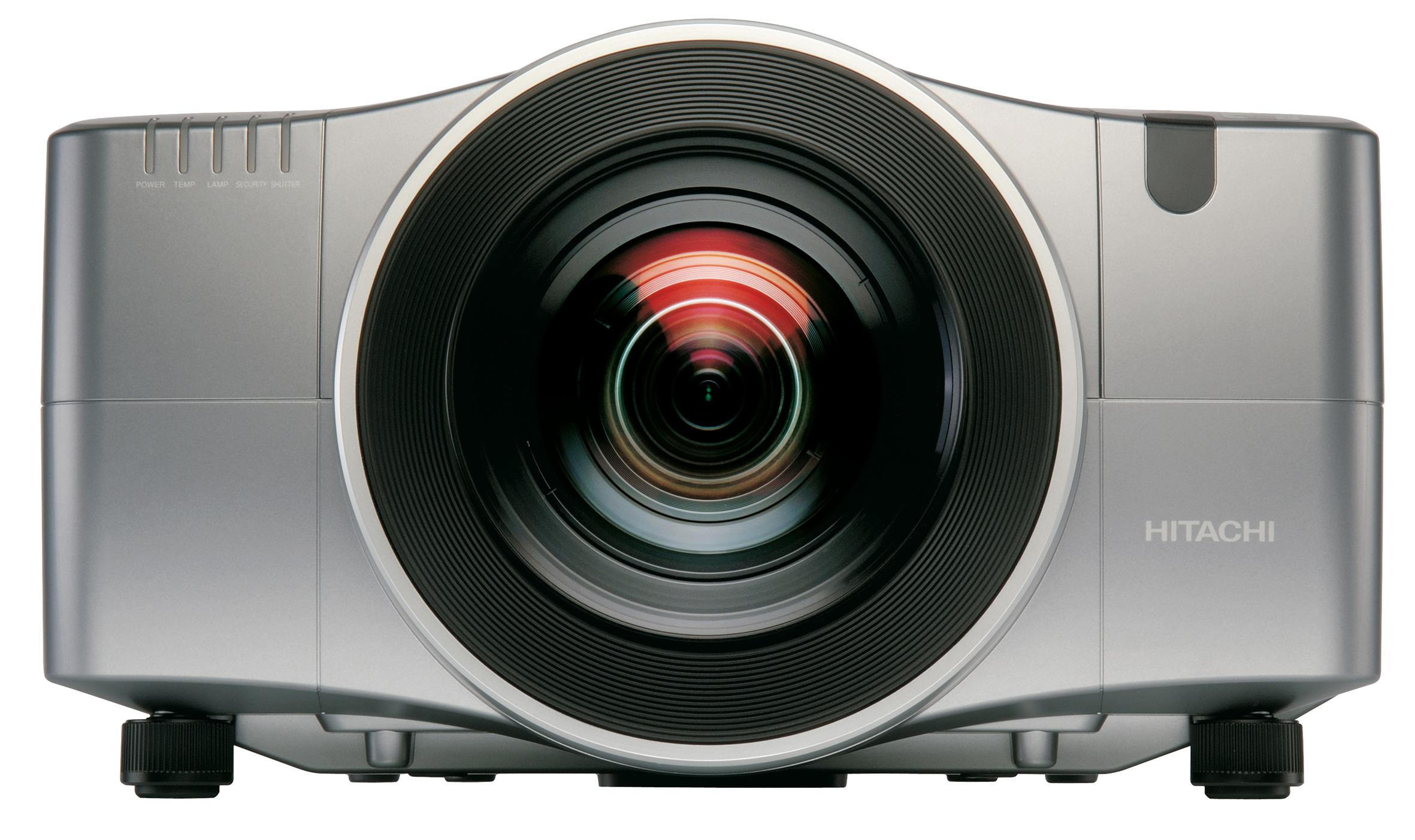 Hitachi CP-WX11000 WXGA Projektor