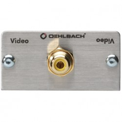 Oehlbach Digital Audio Cinch