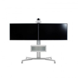 SMS Flat X FH M1455 Video Conf