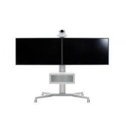 SMS Flat X  FH M605 Video Conf