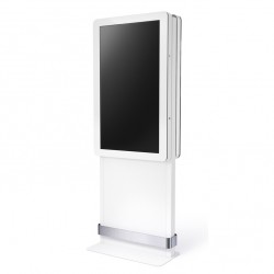 SMS Totem Double 55 White
