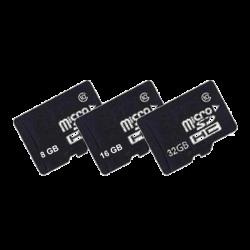 BrightSign MicroSD Karte 8GB
