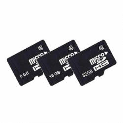 BrightSign MicroSD Karte 16GB