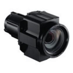 Beamer-canon-telezoom-objektiv