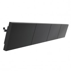 SMS Multi Display Wall Tilt