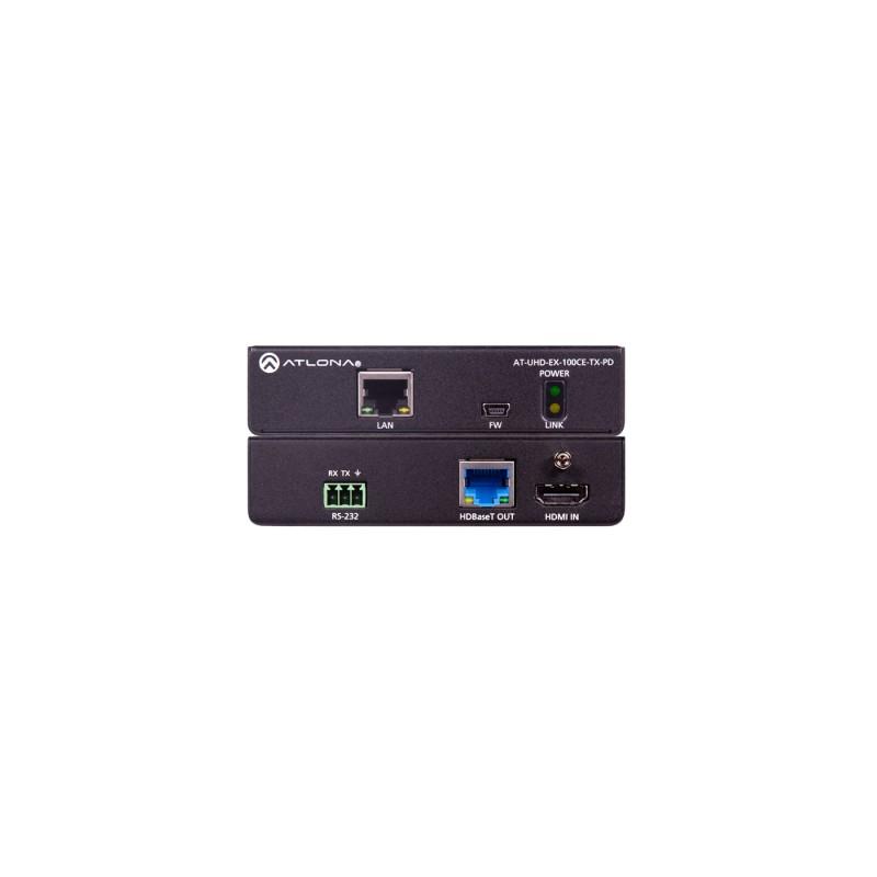 Atlona AT-UHD-EX-100CE-TX-PD