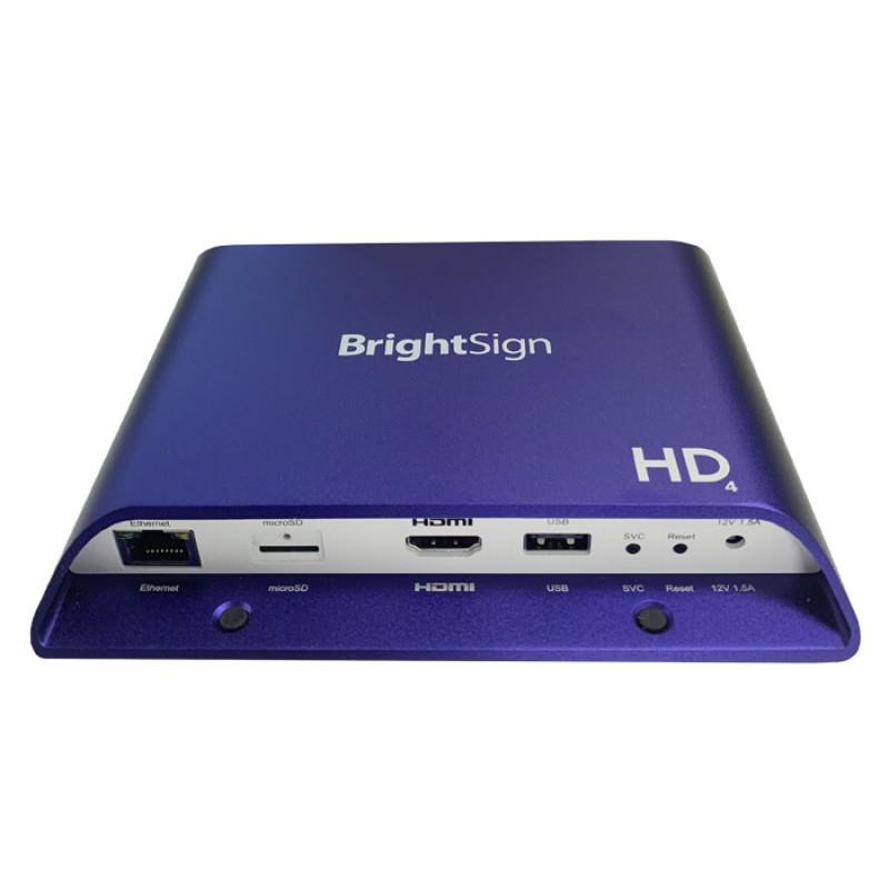 BrightSign HD1024 (1xVideo)