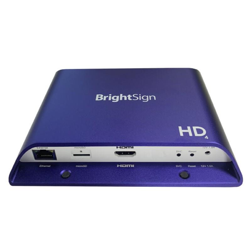 BrightSign HD224 (1xVideo)