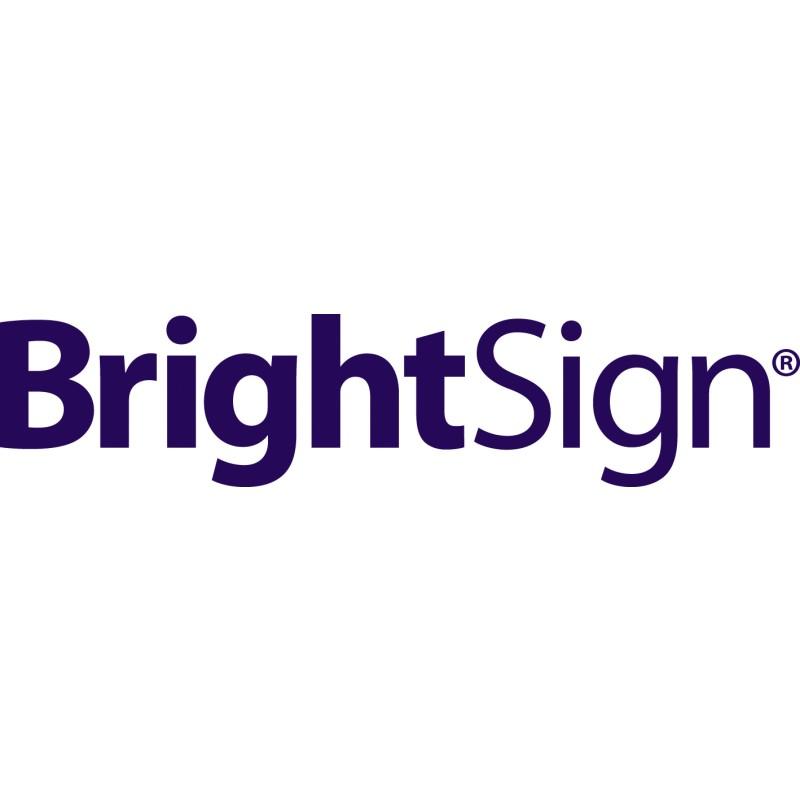 BrightSign Garantieerweiterung