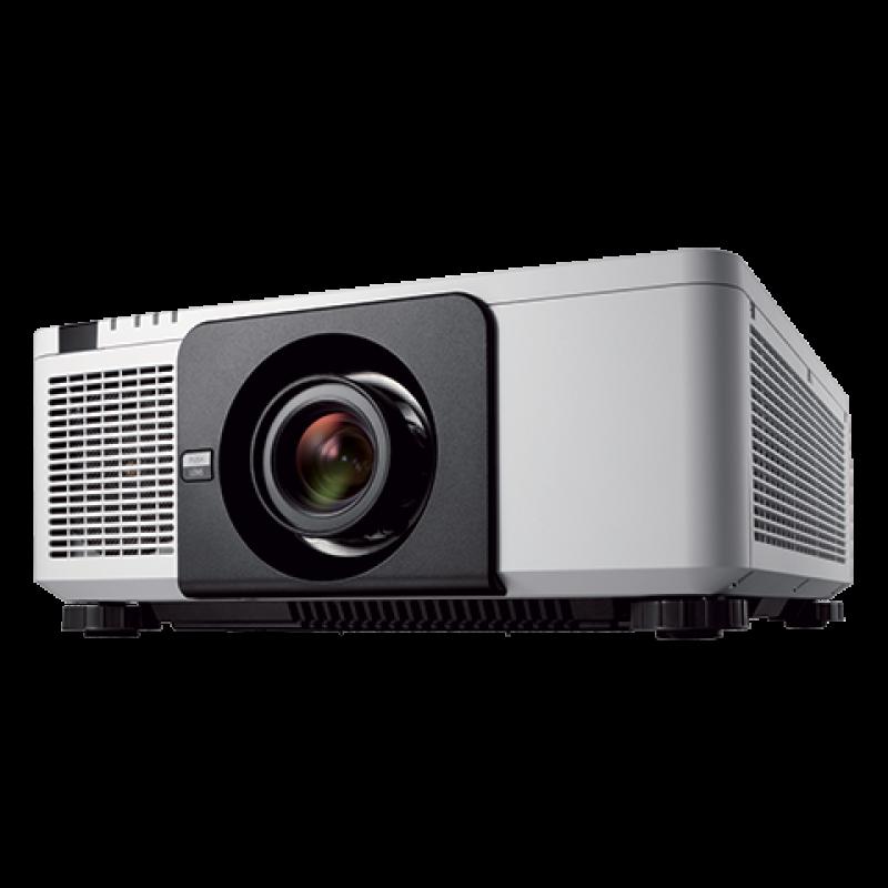 NEC PX1004UL-WH inkl. Optik