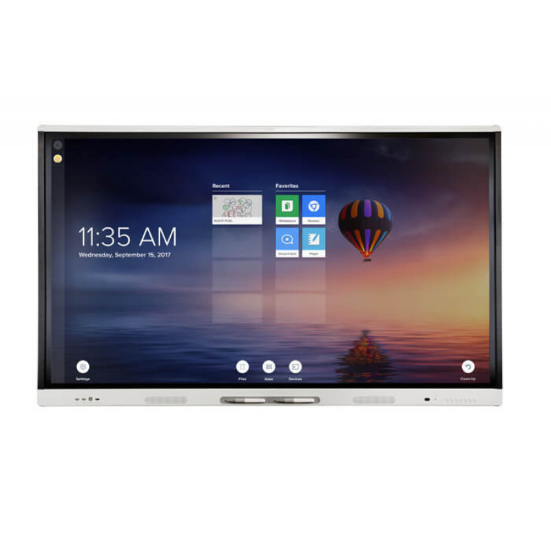 SMART Board MX386 AM50 i5