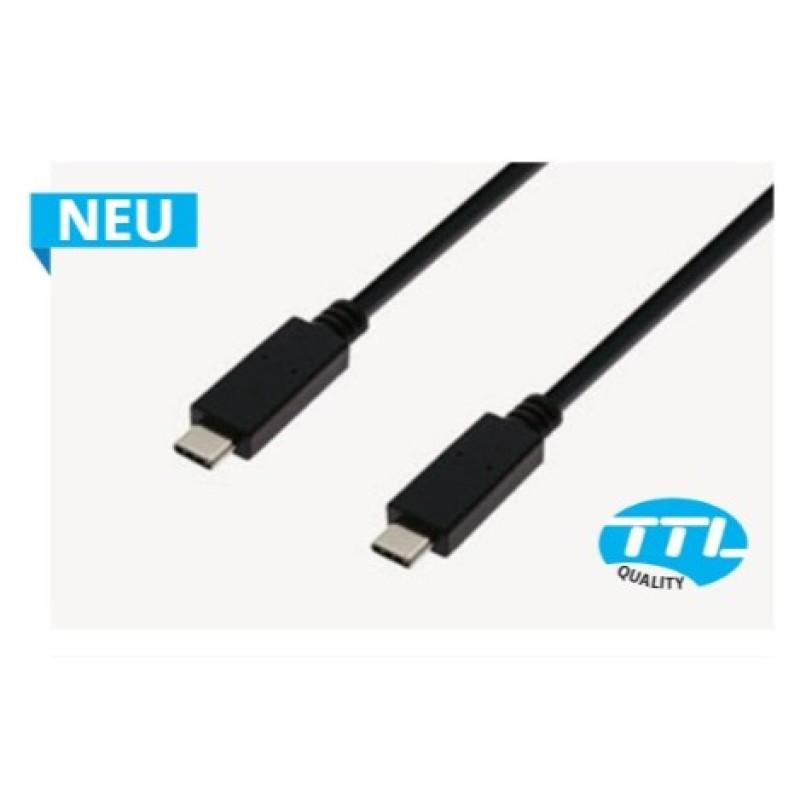 USB-C Kabel 0,5m