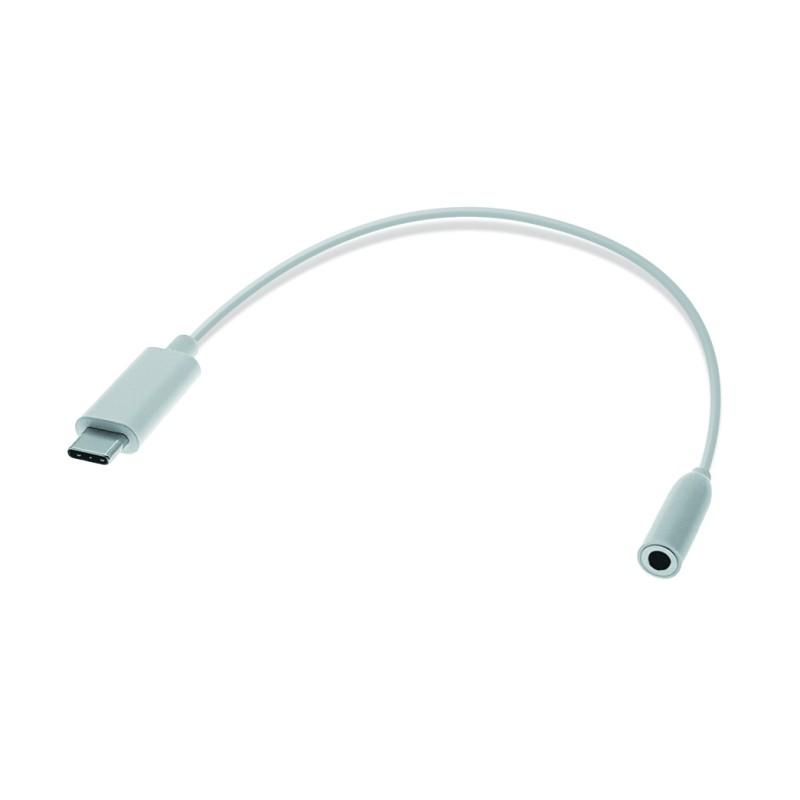 USB-C auf 3,5mm Audio