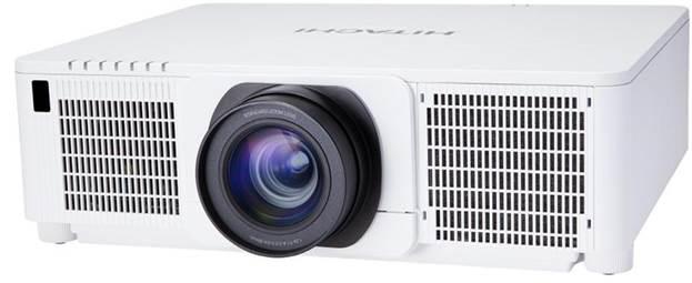 Hitachi CP-WU9411 ohne Optik WUXGA Projektor