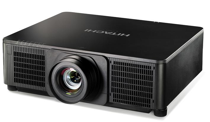 Hitachi CP-WX9210 ohne Optik WXGA Projektor