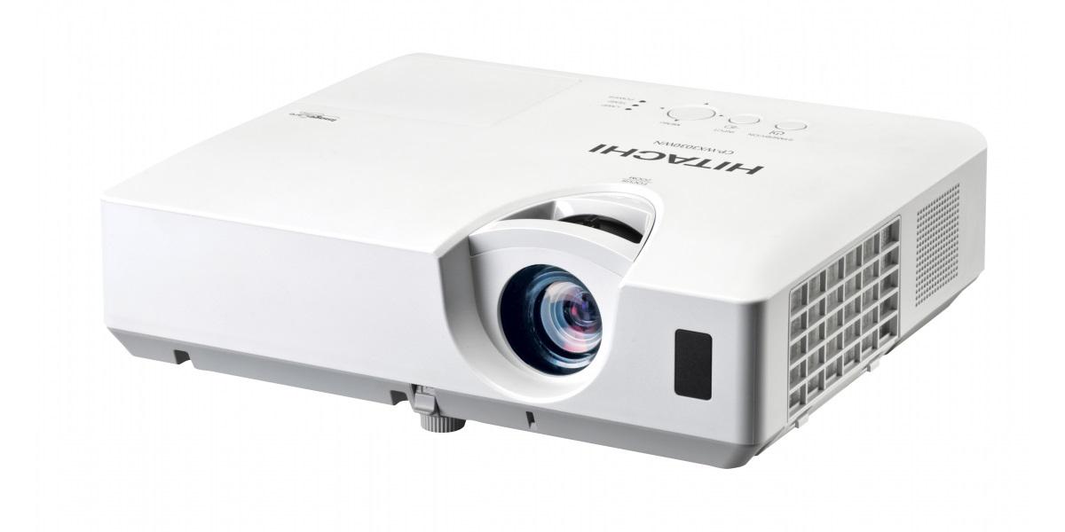 Hitachi CP-WX3041WN WXGA Projektor
