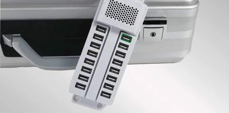 Leba NoteSync Lite 15 bis zu 15 Geräte