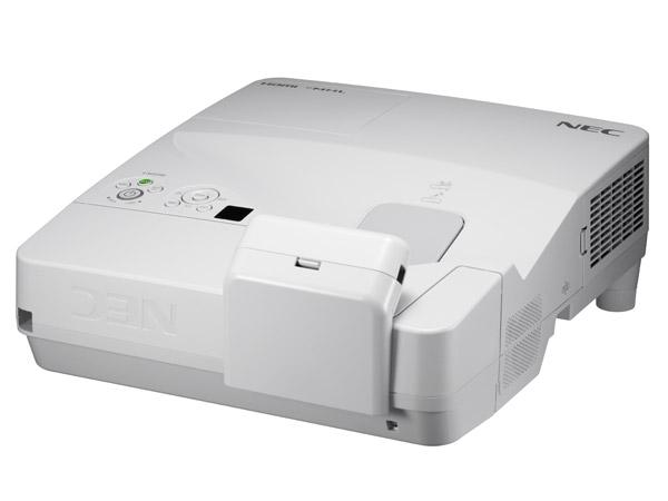 NEC UM351Wi Multipen WXGA Projektor, interaktiv