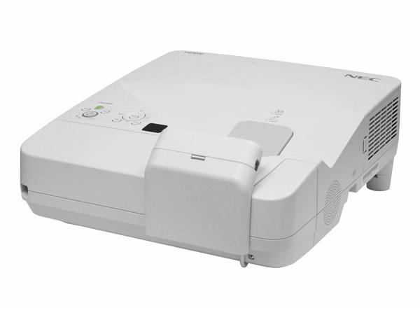 NEC UM301Xi XGA Projektor, interaktiv