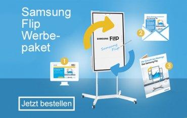 180925_news_Teaser_Samsung_Flip_Werbepaket