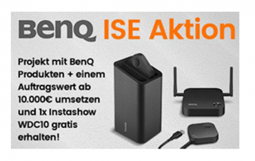 190206_Newsteaser_BenQ-ISEAktion
